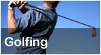 -> Golfing holidays in Altenmarkt, Austria