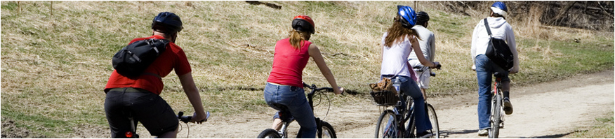 welcome to one of the most impressive Pleasure Cycling regions in Austria, in the heart of the Salzburger Sportworld