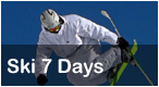 -> Ski 7 Days in Altenmarkt, Austria